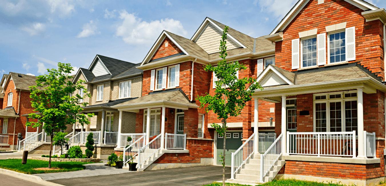 Single-Houses Townhomes e Condos